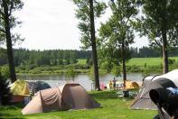 Camping Kirnbergsee
