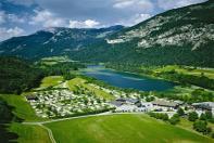 Camping Seeblick-Toni